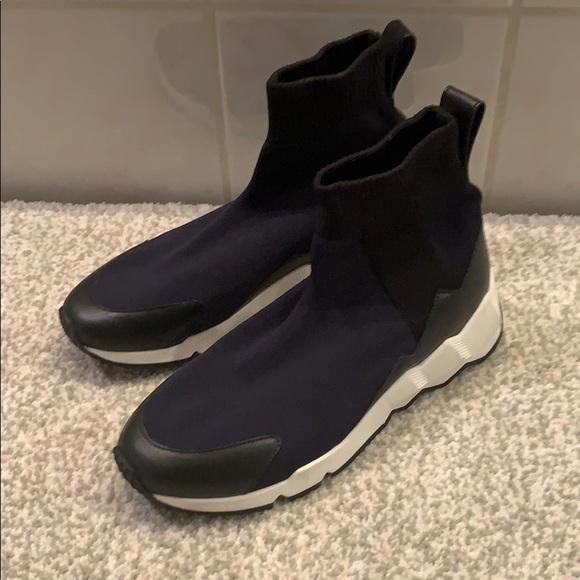 Pierre Hardy Shoes | Sock Sneaker High